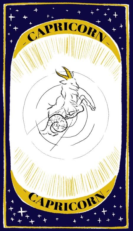 Capriconr
